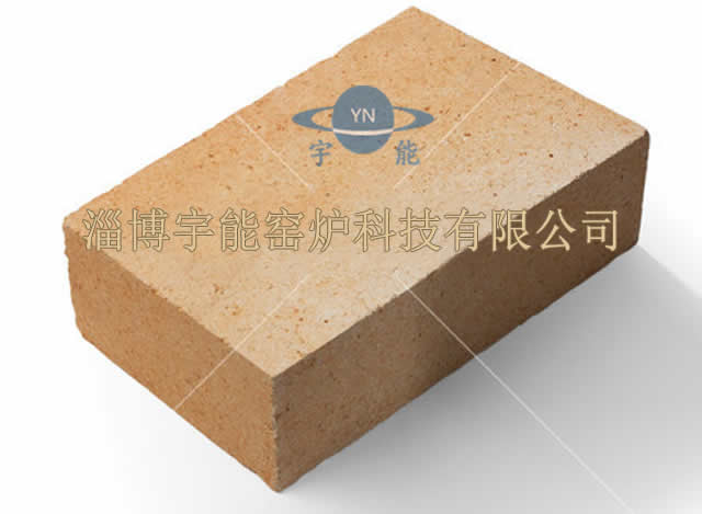 Clay firebrick